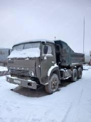 КамАЗ 55111, 1989