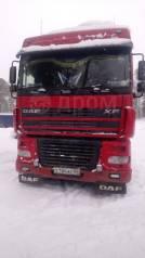 DAF 95XF, 2005