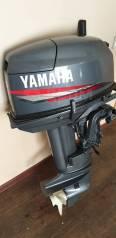 Лодочный мотор Yamaha 30 л. с Б/У