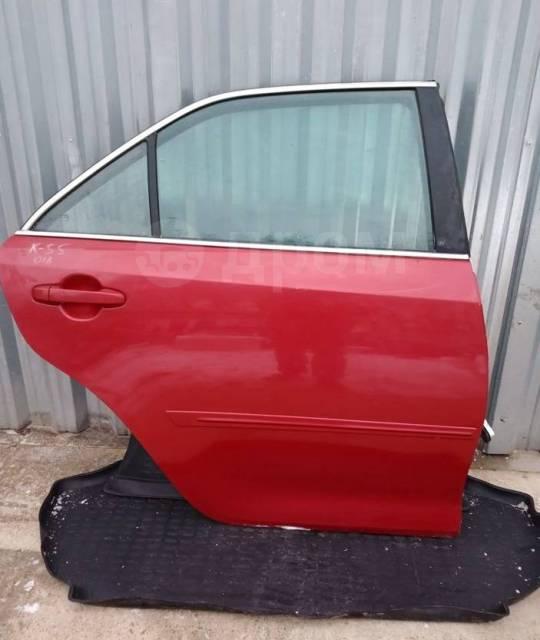 Дверь задняя правая Toyota Camry V50 V55 6700306270