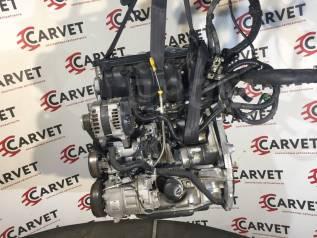 Двигатель Nissan X-Trail T31, Qashqai J10 2,0 л 141 л. с. MR20DE