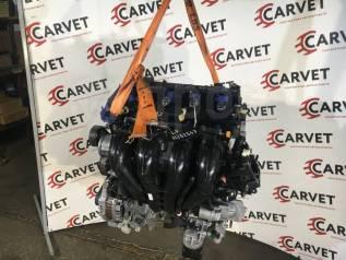 Двигатель Mazda 3, Axela, 6, Atenza 2,0 л 147-150 л. с. LF