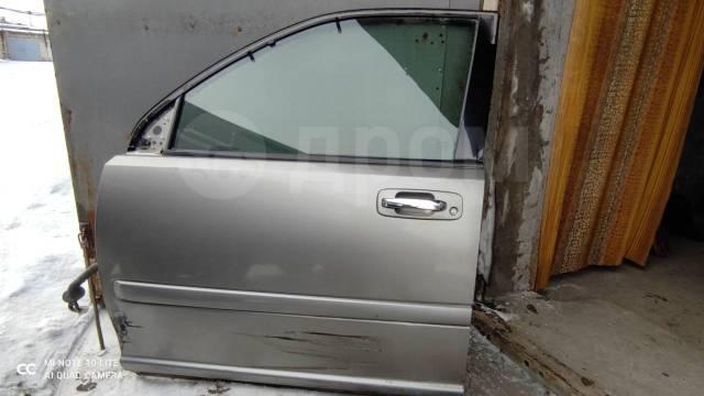 Дверь боковая. Nissan X-Trail, NT30, PNT30, T30 QR20DE, QR25DE, SR20VET