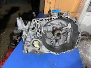 МКПП Renault Megane 2 1.6 K4M 7701723232