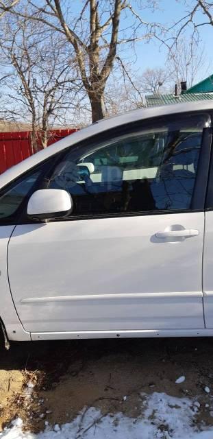 Дверь боковая. Toyota Corolla Spacio, ZZE122N