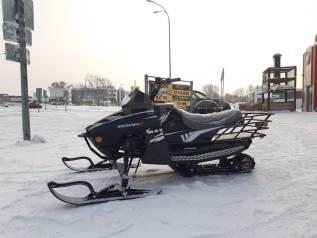 Снегоход Snowmax, 2021