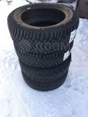 Michelin X-Ice North 4, 235/55 R17