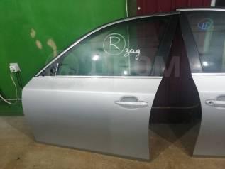 Дверь передняя левая БМВ е60 530i 2004г. в