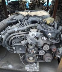 Двигатель в сборе 4GR-FSE
