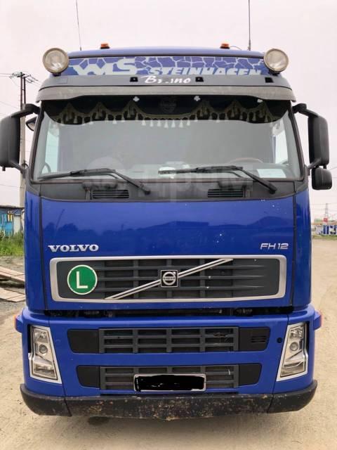 Volvo FH12. Volvo FH 12, 12 000куб. см., 4x2