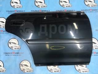 Дверь задняя правая Toyota Chaser gx100, jzx100
