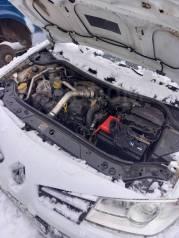 Двигатель Рено Меган 2 1.5D K9K724