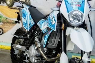 Avantis Dakar, 2021