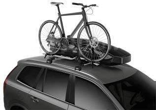 Багажная система на ваш авто