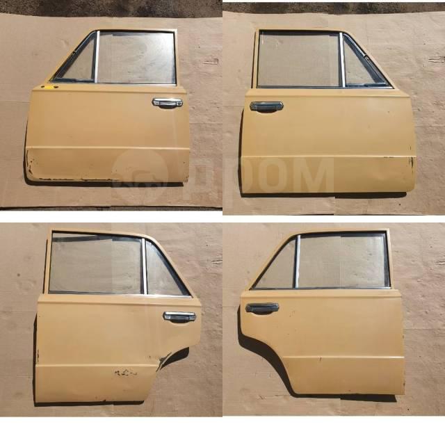 Дверь боковая. Лада 2101, 2101, 21011, 21013 Лада 2102