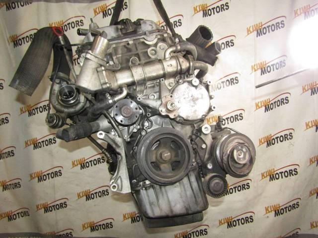 Двигатель в сборе. SsangYong Rodius SsangYong Rexton, GAB, RJN SsangYong Kyron D27DT, D20DTR, D27DTP, G32D