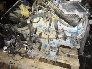 Свап двигатель 3gr-fse