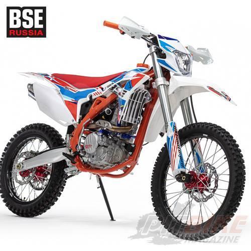 BSE Z7. 300куб. см., исправен, без птс, без пробега. Под заказ