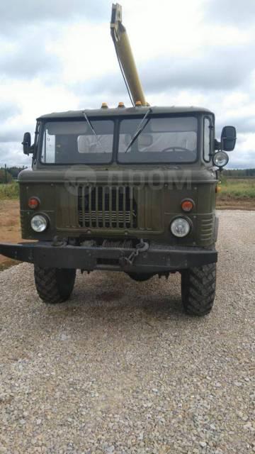 ГАЗ 66. Газ 66 Буровая Бмз-302, 3 000куб. см., 5 000кг. Под заказ