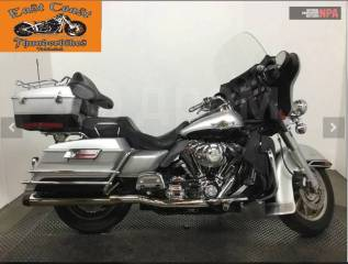 Harley-Davidson Electra Glide Classic FLHTCI 38726, 2003