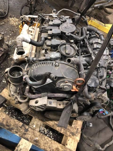 Двигатель (двс) Volkswagen Passat (B6) 2005-2010 06J100033S