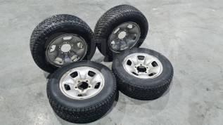 Колеса зимние Suzuki (УАЗ, Нива) Gislaved Nord Frost 200 SU 215/65 R16