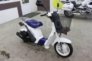 Suzuki Mollet, 1993