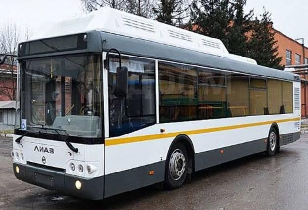 ЛиАЗ 5292. Городской автобус большой вместимости , 108 мест, В кредит, лизинг