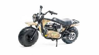 MotoLand RT 200