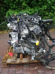 Двигатель Рено Трафик 2.3D как новый M9T