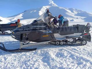 ОБМЕН.. BRP Ski-Doo Legend, 2004