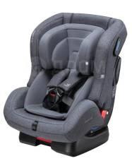 Автокресло 0-25 кг Daiichi First 7 Plus, Charcoal. DIC-3116