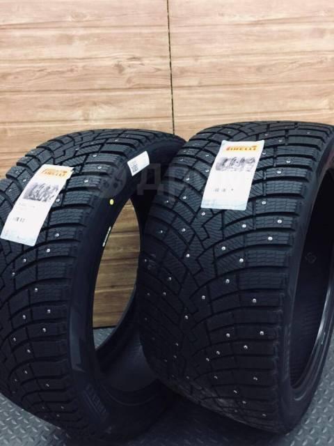 Pirelli Ice Zero 2, 275/40 R21, 315/35 R21