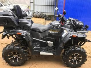 Stels ATV 800G Guepard ST, 2020