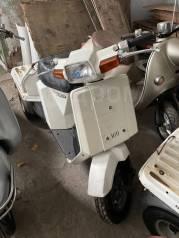 Honda Gyro Up