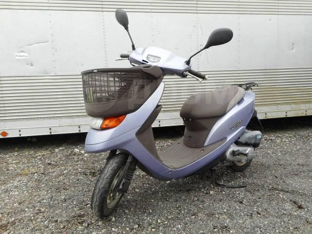 Honda Dio AF68 Cesta. 49куб. см., исправен, без пробега