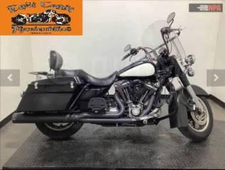 Harley-Davidson Road King 70285, 2007