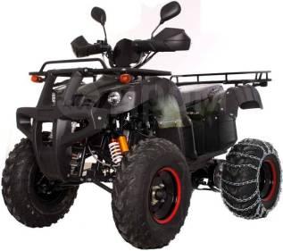 Квадроцикл Avantis Hunter 200, 2021