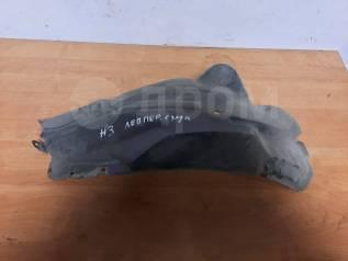 Подкрылок Haima 3 передний правый HA0056134M1 HMC7185A, Havis1