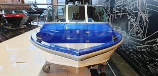 Продам катер NorthSilver 470 Fish