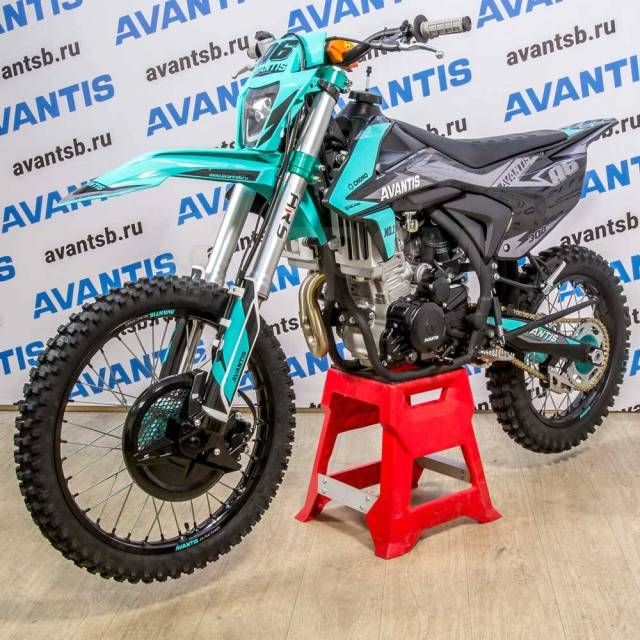 Avantis A6 Lux. 280куб. см., исправен, без птс, без пробега