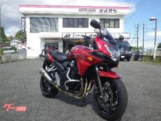 SUZUKI BANDIT1250S, 2016