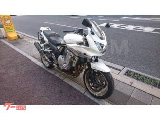 SUZUKI BANDIT1250S, 2011