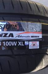 Bridgestone Potenza RE004 Adrenalin, 235/45 R17