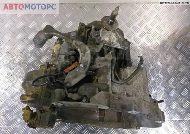МКПП 5-ст. Peugeot 406 1998, 3 л, Бензин