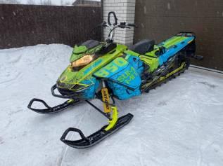 BRP Ski-Doo Summit SP, 2016