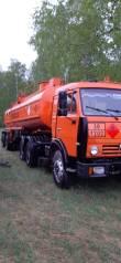 КамАЗ 54115-010, 2000