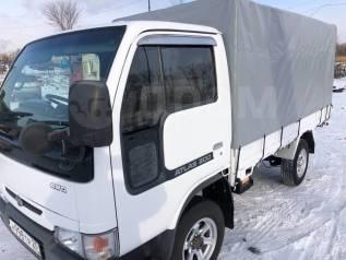 Nissan Atlas, 2010