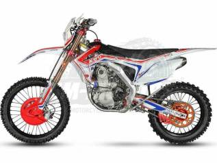 Кроссовый мотоцикл Kayo T6 450 ENDURO 21/18 (2020) ! Кредит !Рассрочка, 2021