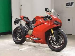 Ducati 1299 Panigale S, 2017